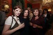 Top female TV/radio presenters celebrate progress