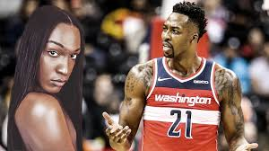 Dwight Howard Accused of Being Gay