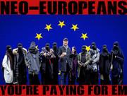 neo-european burka small