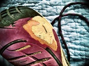 """My """"new"""" barefoot trail shoes"""
