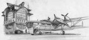 Soviet Airliner