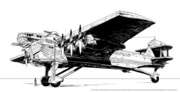 dieselpunk_bomber_by_Lipatov