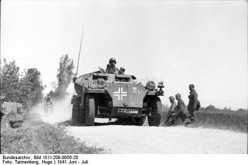 Sd.Kfz. 253
