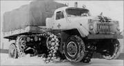 BVSM-80 (USSR)