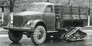 GAZ-63_halftrack (USSR)