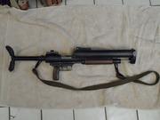 The Fury Gun