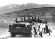Horch 108 and 3,7 PAK