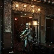 Diving into the Dieselpunk underground