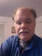 Tim Maroon Violet Tie Ascot Style