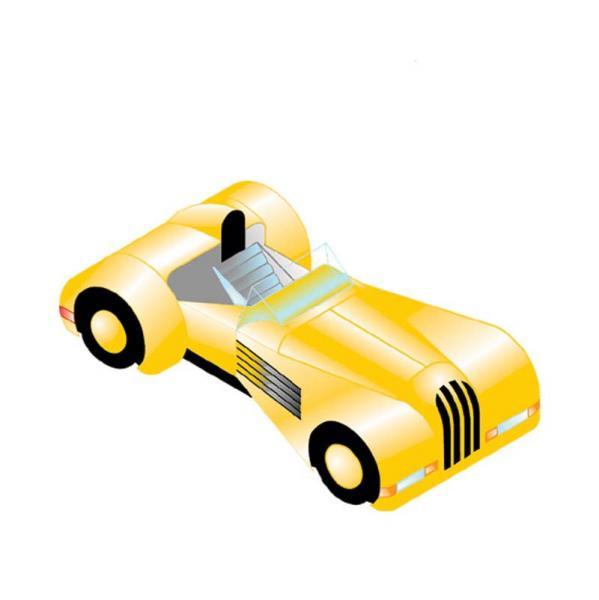 """TMD """"DECCO"""" roadster."""