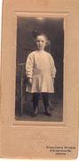 Amelia BURTON