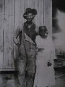 Leon Ransom and Betsy (McGill) Ransom