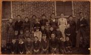 Elizabeth Routsong Norris Class Photo