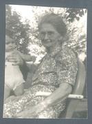 Elizabeth Libby Routsong Norris