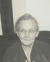 Fannie Powell Benson