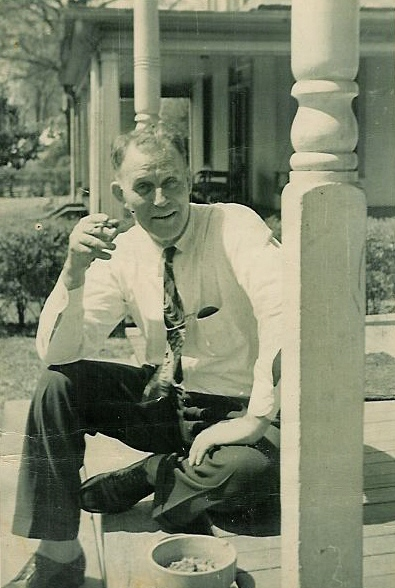 James Lamar Nail