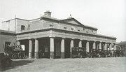 Cheltenham in the past