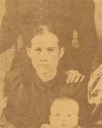 Sarah Delilah Brooks Phillips