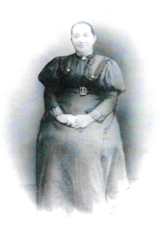 Sara Leuvenia Taylor