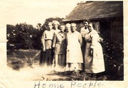 Carpenter and related families