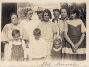 Carpenters and related families
