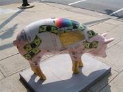 Lexington Pork Knox Pig