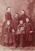 Charles  Eppler family