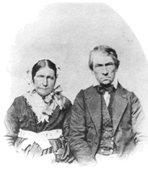 Bunge, Carl & Sophie Schipmann