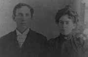 Craighton and Sarah A Moore