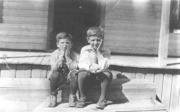 John & Russ Barstow