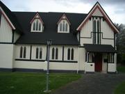 St.John the Baptist Anglican Church