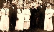 The Tillery Family