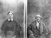 Caron Harris and Samuel Tillery