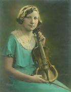 Ruth Violin
