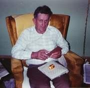 Bernard Gerrit Borgers