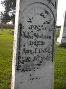 Family of John Shannon