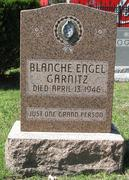 Blanche-engel-tomb