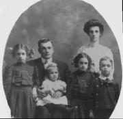 Church and Hammond family
