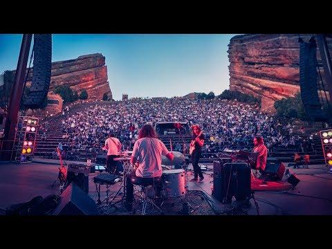 Flaural Full Set Live At Red Rocks FOTR (11/6/2018)