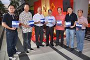 CNY Open House, SIA Sabah