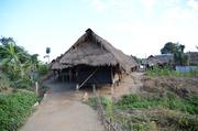 长颈族 - 泰北 (Karen Long Neck Village)