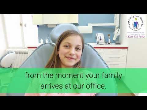 Kids Dentist near me Wilmington | www.dentistryforchildrende.com | Callus : (302) 475-7640