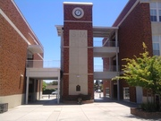 San Mateo Highschool
