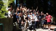 SFPK, BApk Jam @ Santa Cruz