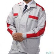 wholesale desire white and red designer jacket