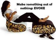 EVOKE Make something out of nothing