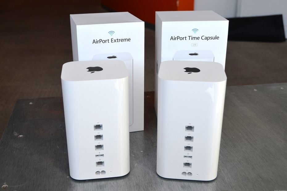 Airport Time Capsule - Apple Product