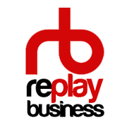 Replay Business logo