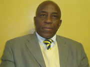 Mr Motloang Mohale Letete Chief Operations Officer