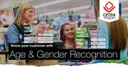 Age & Gender Recognition